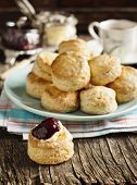 Fresh Homemade Scones