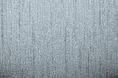 Corrugated Texture Of Silvery Color With Stamping