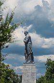 Monument Shevchenko T.G.