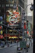 Streetlife ,New York City