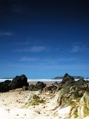 Marloes Sands, Pembrokeshire, UK