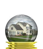Real Estate Market Predictions