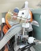 Valve Portable Breathing Apparatus