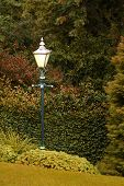 Garden Lamppost