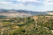 The View From Ronda, Spain
