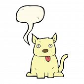 picture of squirting  - cartoon old squirt bottle with speech bubble - JPG