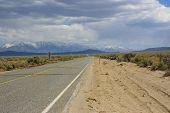 Straight Highway
