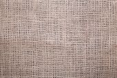 Texture Canvas Fabric As Background, Macro Background poster