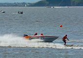 British Waterski Racing