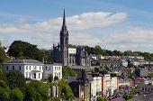 Cobh na Irlanda