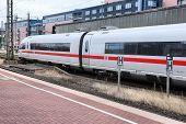Deutsche Bahn Express