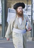 Purim en Mea Shearim