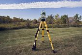 October Surveying