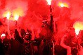 Fc Metalist Kharkiv Fans