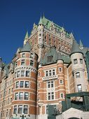 Quebec City Building