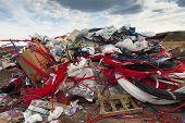 City's Rubbish Dump