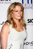 LOS ANGELES - JUL 1:  LeAnn Rimes arrives at the Friend Movement Anti-Bullying Benefit Concert at th