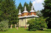 Cossack Church
