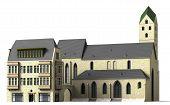 Marien-Kirche