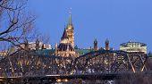 Bridged Parliament