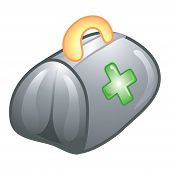 Doctor's Bag Icon