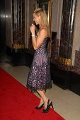 Kristen Renton at the Los Angeles Premiere of 'Legally Blond The Musical'. Pantages Theatre, Hollywo