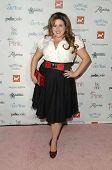 Kaycee Stroh at the 9th Annual Celebrity Catwalk Fashion Show. Highlands Club, Hollywood, CA. 08-27-09