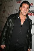 Chuck Zito  at the Los Angeles Premiere of 'Tyson'. Pacific Design Center, West Hollywood, CA. 04-16