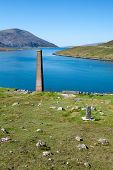 Ruined Old Whaling Station, Isle Of Harris