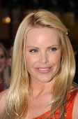 Gena Lee Nolin  at the United States Premiere of 'X-Men Origins Wolverine'. Harkins Theatres, Tempe,