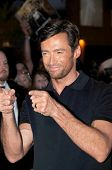 Hugh Jackman  at the United States Premiere of 'X-Men Origins Wolverine'. Harkins Theatres, Tempe, A