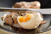 Bitten Egg