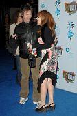 Dana Carvey and Judy Tenuta at the Jon Lovitz Comedy Club Charity Opening, benefitting the Ovarian Cancer Research Fund. Jon Lovitz Comedy Club, Universal City, CA. 05-28-09