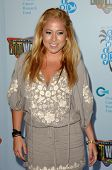 Sabrina Bryan  at the Jon Lovitz Comedy Club Charity Opening, benefitting the Ovarian Cancer Researc