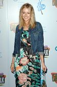 Jennifer Finnigan  at the Jon Lovitz Comedy Club Charity Opening, benefitting the Ovarian Cancer Res