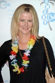 Maeve Quinlan  at the Jon Lovitz Comedy Club Charity Opening, benefitting the Ovarian Cancer Researc