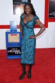 Rutina Wesley  at the Los Angeles Premiere of 'The Taking of Pelham 123'. Mann Village Theatre, Westwood, CA. 06-04-09