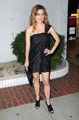 Sasha Alexander  at the Los Angeles Screening of 'Home'. Stella McCartney, West Hollywood, CA. 06-05-09