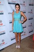 Blair Fowler at the Step Up Women Network 9th Annual Inspiration Awards, Beverly Hilton Hotel, Bever