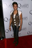 MC Lyte at Queen Latifah's Birthday Party presented by Cover Girl Queen Collection. Club Light, Hollywood, CA. 03-28-09