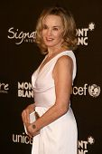 Jessica Lange at the Montblanc 'Signature for Good' Charity Gala. Paramount Studios, Los Angeles, CA. 02-20-09