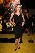 Marley Shelton at the U.S. Premiere of 'Watchmen'. Grauman's Chinese Theatre, Hollywood, CA. 03-02-0