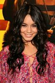 Vanessa Hudgens at the U.S. Premiere of 'Watchmen'. Grauman's Chinese Theatre, Hollywood, CA. 03-02-