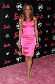 Holly Robinson Peete at Barbie's 50th Birthday Party. Barbie's Real-Life Malibu Dream House, Malibu, CA. 03-09-09