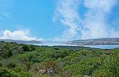 The Landscape Of The Granite Islands