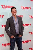 LOS ANGELES - JUN 30:  Cheyenne Jackson at the