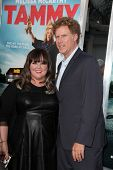 LOS ANGELES - JUN 30:  Melissa McCarthy, Will Farrell at the