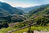 Rice-terraces Of Banaue