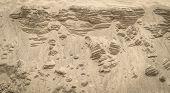 Sand Bech Texture Background