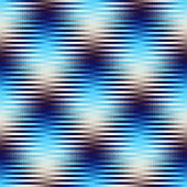 Abstract plaid background of the stripes